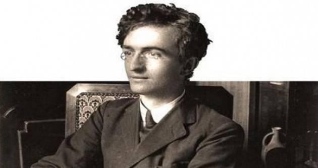 A Torino Il 19 giugno 1901 nasceva Piero Gobetti, intellettuale e antifascista.