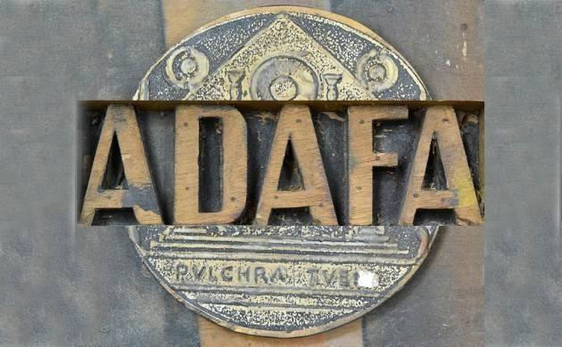 ADAFA Cremona Ultimo appuntamento  on line  dedicato arte contemporanea.