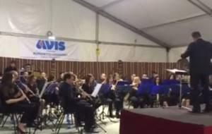 Corpo Bandistico 'Giuseppe Anelli' - Orchestra di fiati di Trigolo (CR)