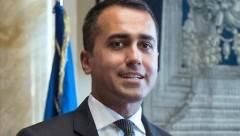 Il ministro Di Maio alla prima sessione plenaria della Conferenza sul Futuro dell'Europa