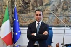 Il ministro Di Maio al Consiglio Affari Esteri in Lussemburgo e poi nei Balcani