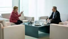 Draghi a Berlino: per un'Europa più forte serve un'Italia più forte