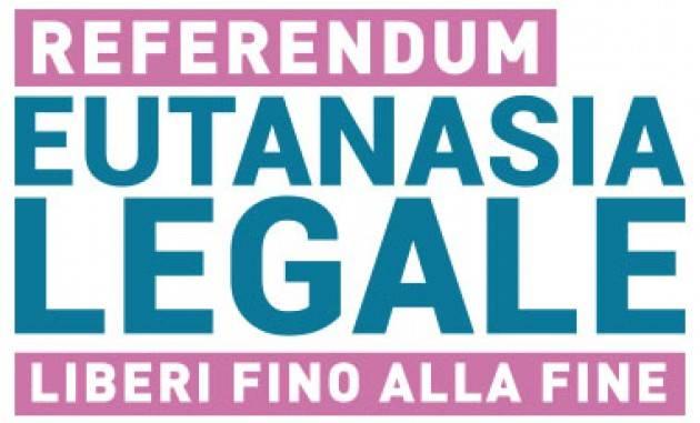 Cremona Evento di presentazione campagna referendaria 'Eutanasia Legale'
