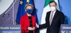 L'Ue promuove il Pnrr italiano