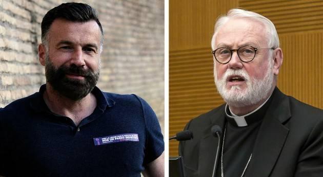 ADUC Vaticano e legge Zan. Politica a spese del contribuente italiano