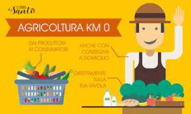 ''Mangia che è bonus'': arriva l'agririconoscimento a km zero