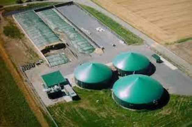 In Lombardia c'è il biometano che piace
