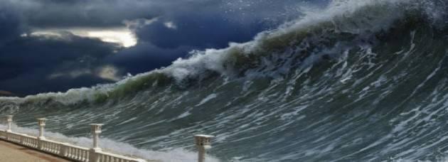 Sistema di allertamento maremoti del Mediterraneo