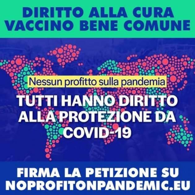 'Sabin Day' a Cremona: Giornata Europea  Raccolta-Firme cartacea il 26 giugno