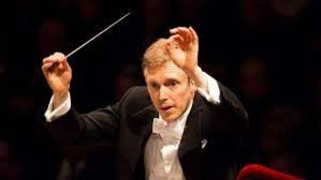 Harding dirige Nozze di Figaro per 100/o di Strehler