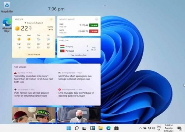 Zeus Windows 11 sarà più veloce di Windows 10
