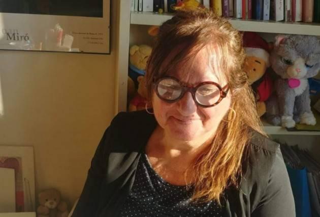 DAL DIGITAL DIVIDE AL GENDER DIVIDE   IN LOMBARDIA| Isa Maggi