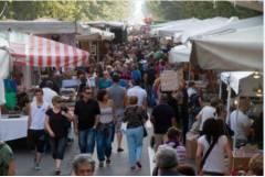 Cremona LE BANCARELLE DI SAN PIETRO 26-27 GIUGNO 2021