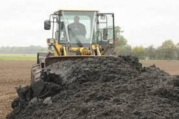 Degli Angeli (M5S) Smaltimento fanghi: le  aziende  cremonesi vanno contattate