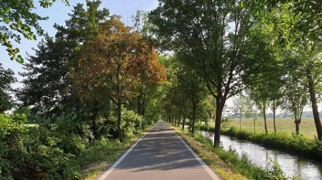 Il sito turismocrema si arricchisce di 7 nuovi itinerari cicloturistici e naturalistici