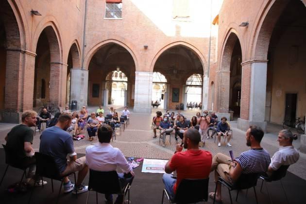 Concerti dal vivo per Tanta Robba Festival Cremona 02-05 luglio a Porta Mosa