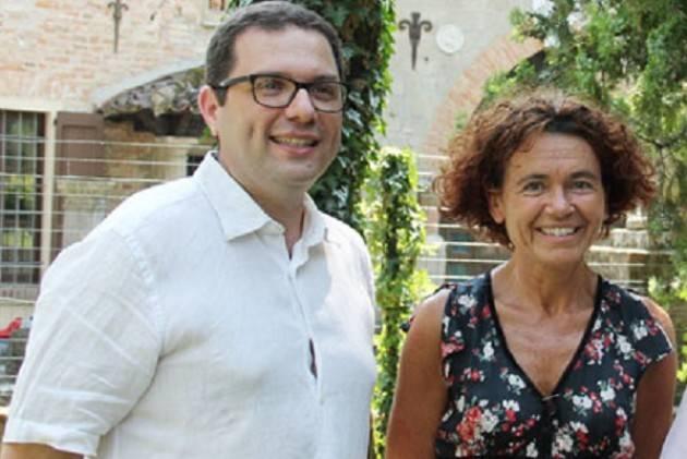 Crema Bonaldi e Gennuso inviano lettera a Regione su famiglie e disabilità
