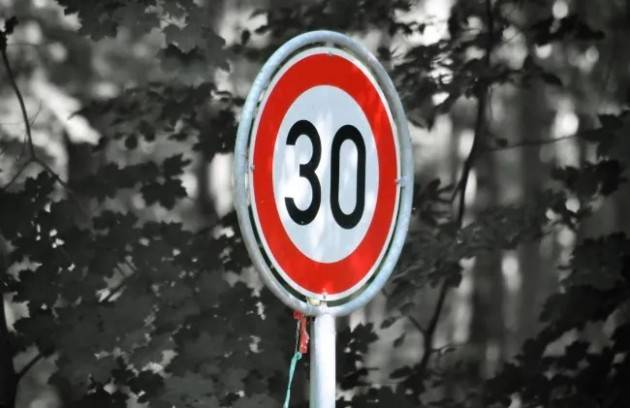 CODACONS PIADENA DRIZZONA: ZONA 30 IN TUTTO IL CENTRO!