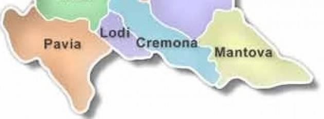 IL QUADRO IMPRENDITORIALE IN LOMBARDIA Esiste un Sud della Lombardia?
