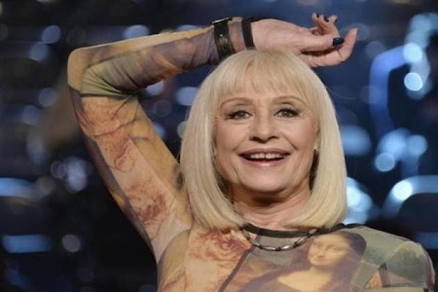 È morta Raffaella Carrà all'età di 78 anni