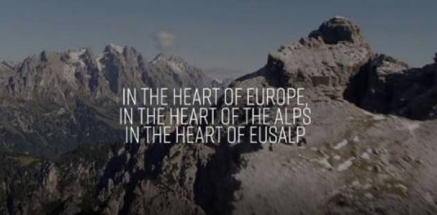 L'Ue per la Regione Alpina
