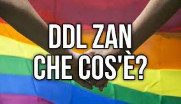 ADUC DDL ZAN: la proposta di Italia Viva e i suoi effetti negativi