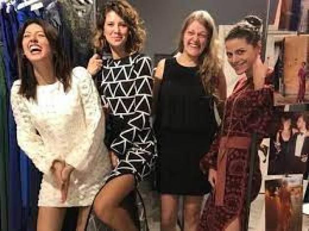 Trend imprese della moda in Lombardia