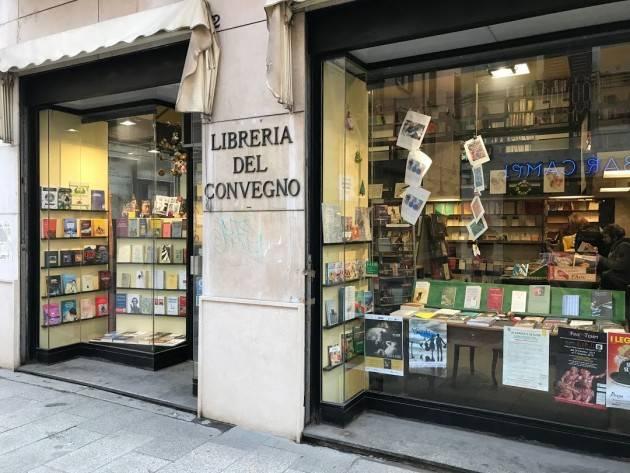 Cremona Libreria Convegno Incontri con LUISA VIGLIETTI e NADREA CASOLI
