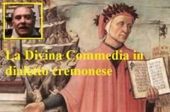 Auser Cremona corso dialettologia 21/22  sulla Divina Commedia   Agostino Melega