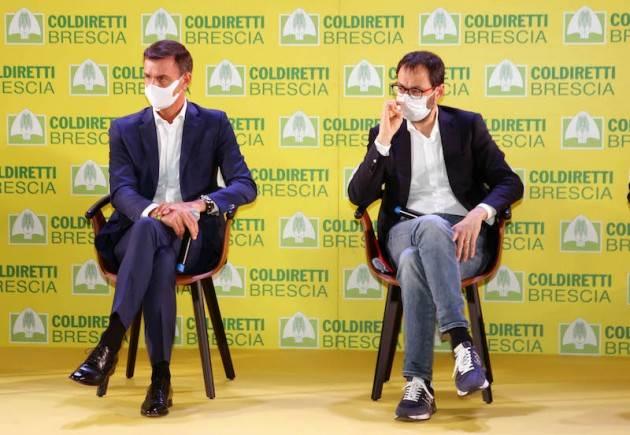 Assemblea Coldiretti Brescia 2021