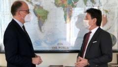L'accordo fra Conte e Grillo può far bene al centrosinistra |GCStorti
