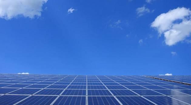 Fotovoltaico: Lombardia seconda in Italia per potenza degli impianti