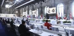 Economia e salute globale al G20 dei Ministri delle Finanze e dei Governatori delle Banche Centrali