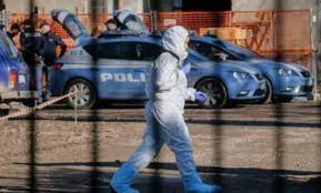 Anziana uccisa a Milano: giovane condannato a 18 anni