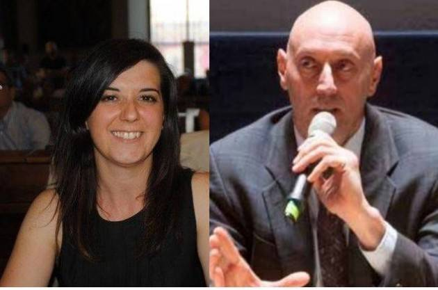 Cremona SIMONA PASQUALI risponde a LUCA NOLLI su salute cittadini Cavatigozzi
