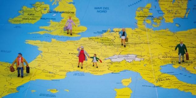 ADUC Immigrazione clandestina. Percezione e realtà in Europa
