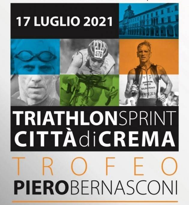 CREMA SPORT: domani al via il primo 'Trofeo Bernasconi'