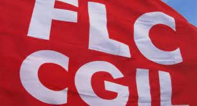 FLC-CGIL Scuola: incomprensibile inerzia di ministero e governo.