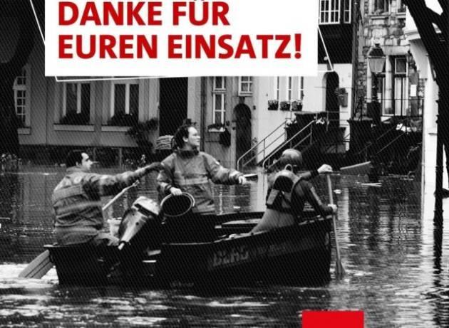 La tragedia climatica mortale che potrebbe cambiare il risultato delle elezioni in Germania