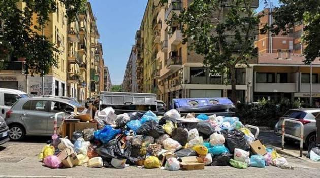 ADUC Roma Capitale. Rifiuti: L'alternativa è la valorizzazione termica