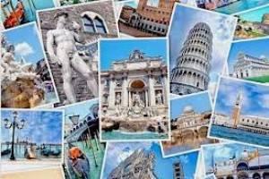 CNA Luglio da record per il turismo domestico
