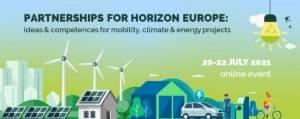 Ambiente e trasporti smart mobility dal 20 al 22 luglio