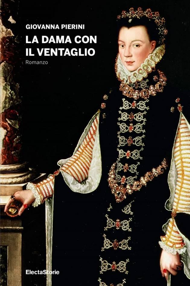 Cremona La dama con ventaglio, 2° appuntamento rassegna  Anguissola