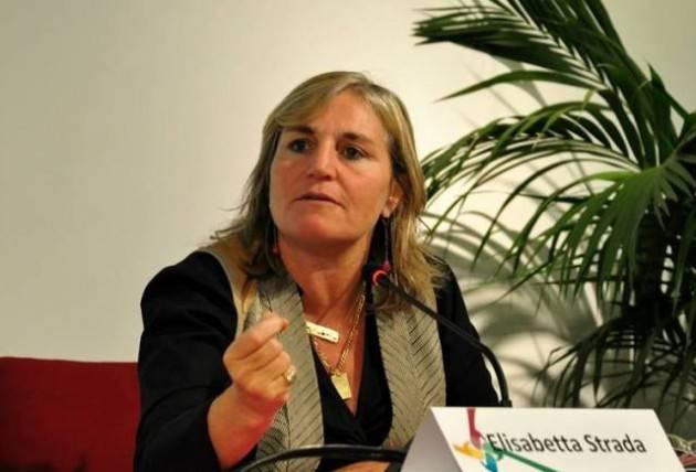 Elisabetta Strada  (LCE) SANITA' LOMBARDA – TAMPONI SALIVARI GRATUITI STUDENTI