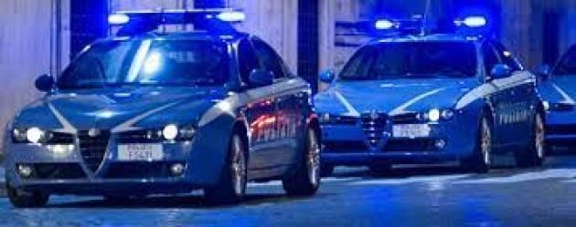 Mafia e estorsioni: 13 arresti a Palermo