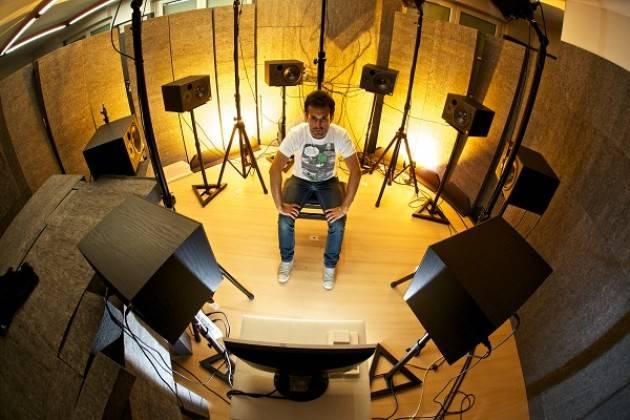 Campus Cremona LAUREA MAGISTRALE IN MUSIC AND ACOUSTIC ENGINEERING