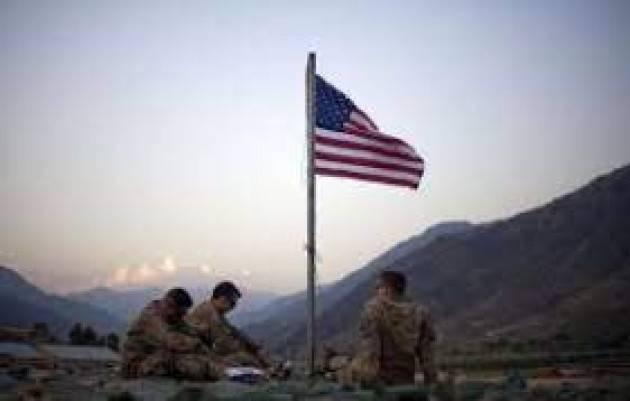 Come i sovietici, anche gli americani lasciano l'Afghanistan a mani vuote