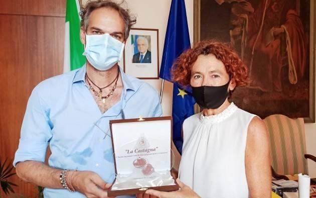 Premio nazionale Piancastagnaio a Crema