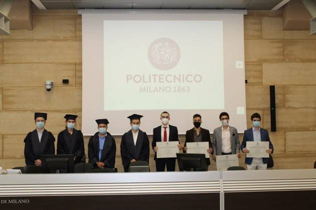 Campus Poli Cremona LAUREA MAGISTRALE IN MUSIC AND ACOUSTIC ENGINEERING