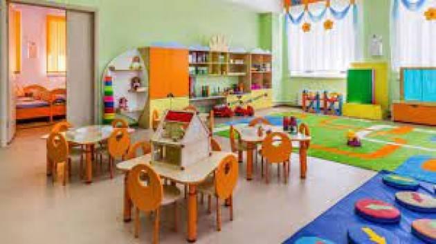Cremona Da settembre nidi e scuole infanzia comunali pronti ad accogliere